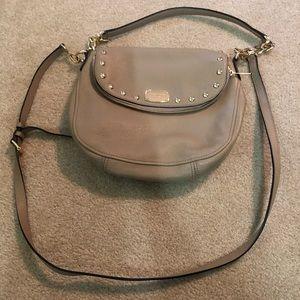 Michael Kors- crossbody purse